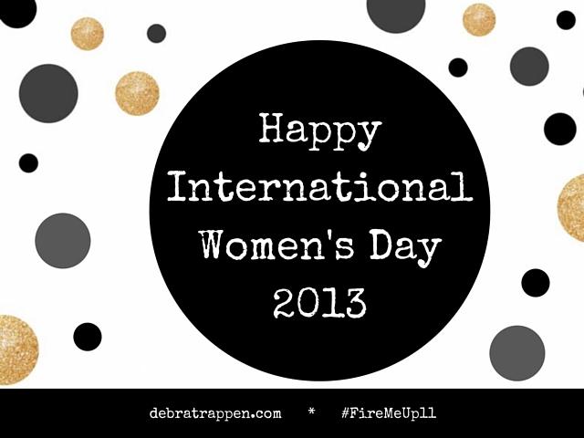 InternationalWomensDay-2013