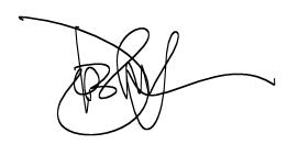 Debra Trappen Signature
