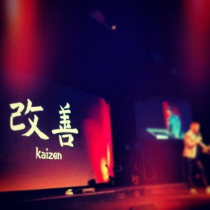 FireMeUp11 - Commitment - Kaizen Excellence