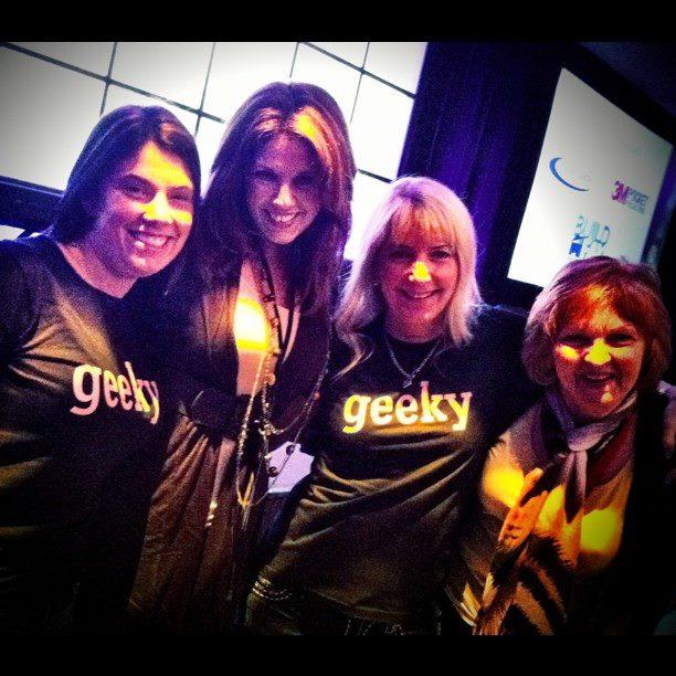 GeekySwagga Meeting