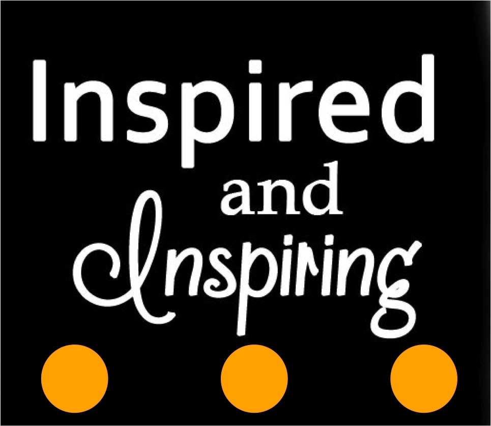Inspire-BeInspired