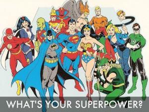 SuperHero-Powers