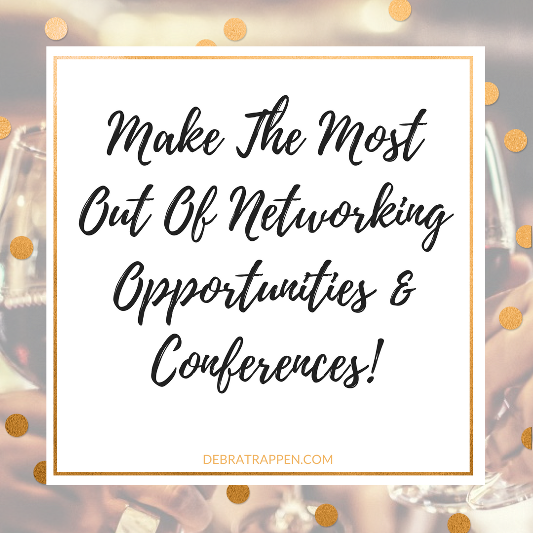 Make the most out of networking!