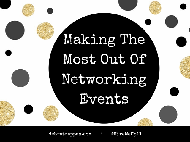 MOSTOFNetworking Events