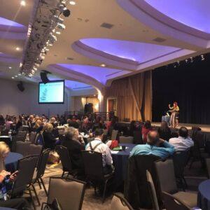 Debra WCR in DC 2017 - Networking Workshop