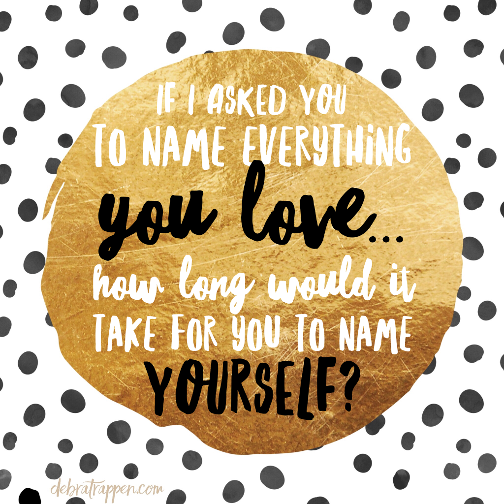 If I Asked You To Name Everything You Love... How long would it take for you to name yourself? #FireMeUp11 #MoxieMemo