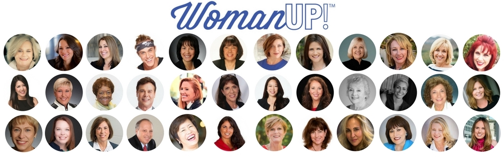 WomanUp Banner Pic