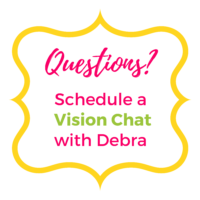 Fire Up Your Moxie with Debra Trappen (1)