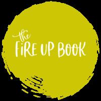 fire up book