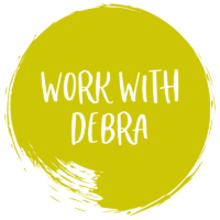 work with debra